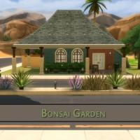 270415 Bonzai Garden