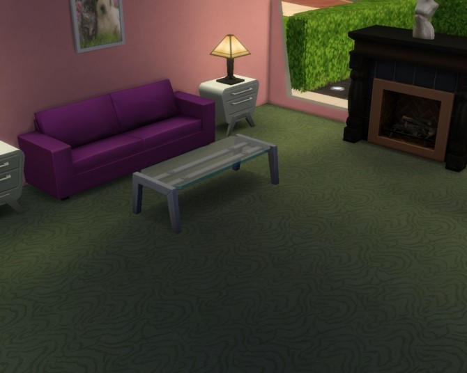 Sims 4 Infinity Carpet Collection by mojo007 at Mod The Sims