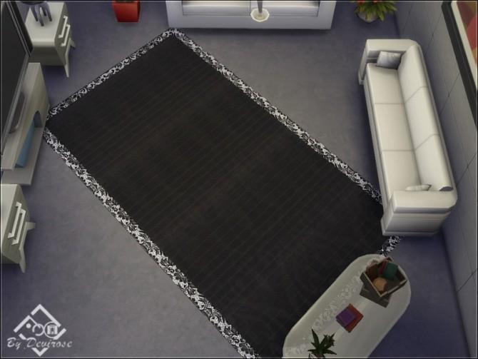 Modern Chic Rugs at Devirose Sims image 6810 670x503 Sims 4 Updates