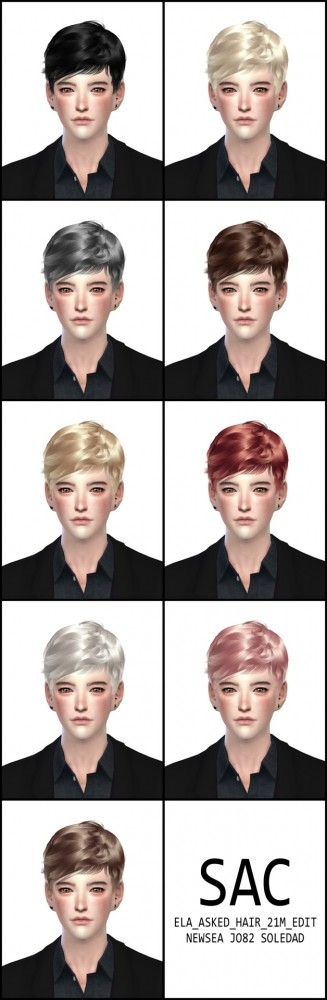 ELA ASKED HAIR 21M EDIT at SAC image 6818 327x1000 Sims 4 Updates