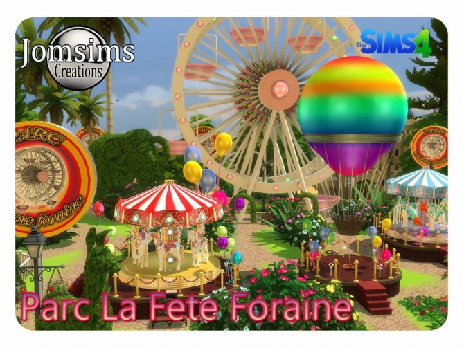Balloon 187 Sims 4 Updates 187 Best Ts4 Cc Downloads