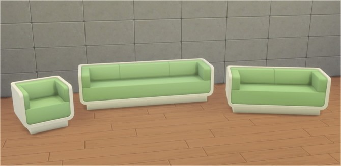 Ultra Lounge Seating at Veranka image 7520 670x327 Sims 4 Updates