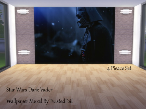 Movie Wallpapers at TwistedFoil image 776 Sims 4 Updates