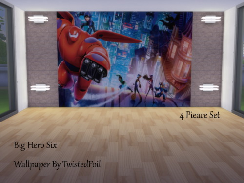 Movie Wallpapers at TwistedFoil image 786 Sims 4 Updates
