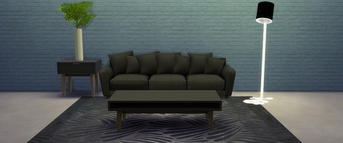 Paint Pot Floor Lamp at Meinkatz Creations image 837 670x280 Sims 4 Updates