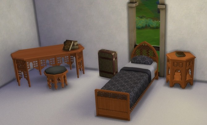 luthor furniture bedroom moroccan bedroom set by lexiconluthor