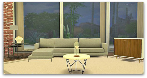 Pyszny16 39 s simply modern living room recolors at cool for Modern living room sims 4
