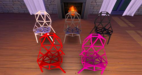 Gosiks Sharto dining set conversion at LindseyxSims image 998 Sims 4 Updates