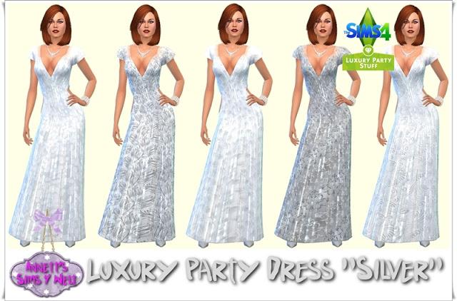 Dresses Luxury Party Stuff