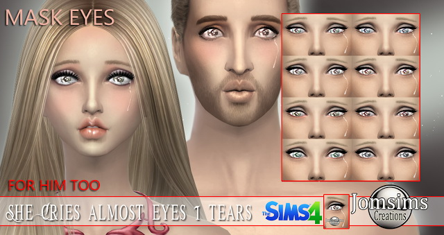 Tears Sims Updates Best