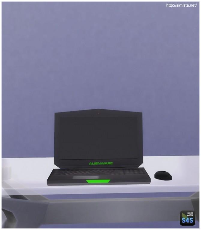 Gaming Laptop At Simista Sims 4 Updates