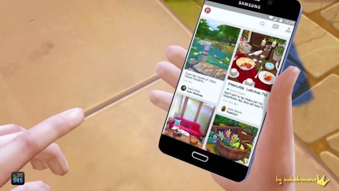 скачать игру Sims 4 на телефон - фото 6