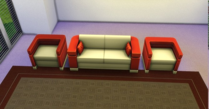 Solidarity Living Chair by AdonisPluto at Mod The Sims image 1256 670x349 Sims 4 Updates