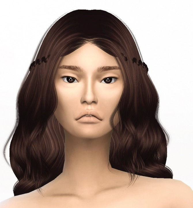 Sims 4 Blossom Skintone at S4 Models