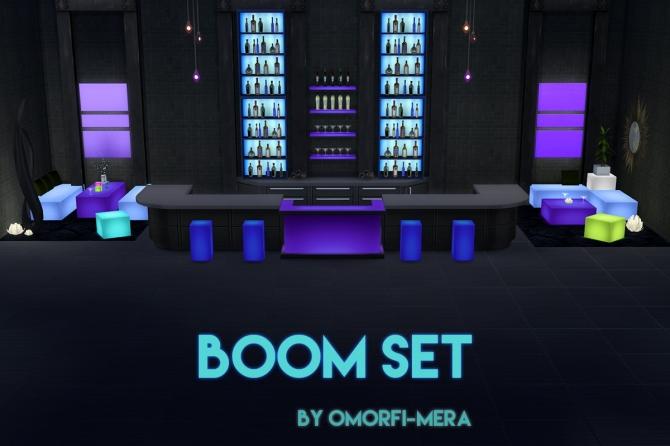 boom set at omorfi mera sims 4 updates