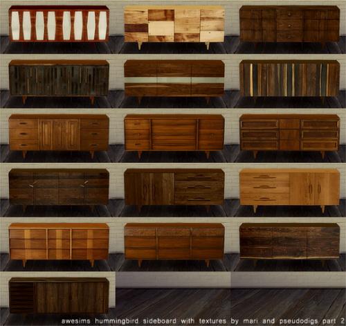 June Buy Stuff Dump Part 1 at Chisami image 14016 Sims 4 Updates