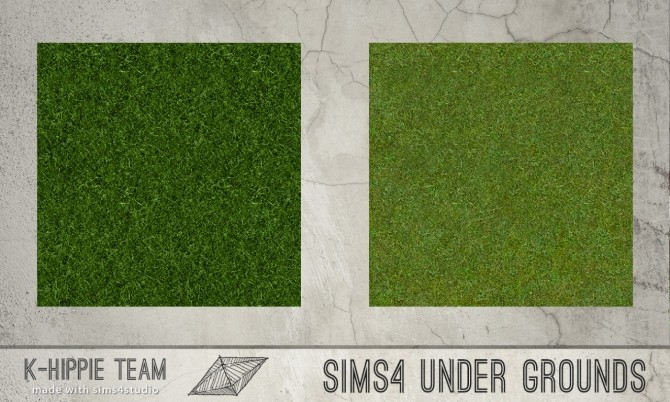 40 grass terrain paints at K hippie image 1405 670x402 Sims 4 Updates