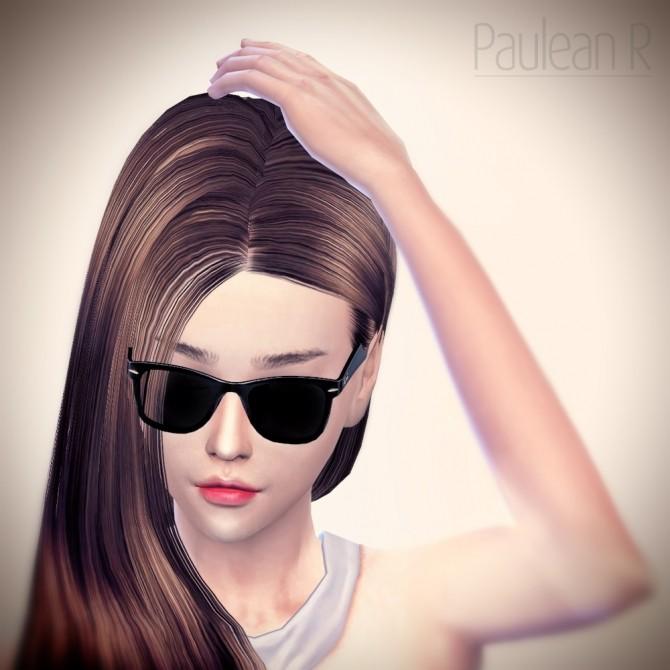Sunglasses at Paulean R image 14221 670x670 Sims 4 Updates