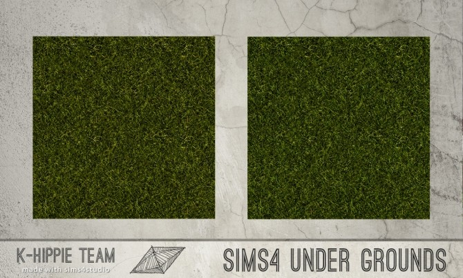 40 grass terrain paints at K hippie image 1446 670x402 Sims 4 Updates