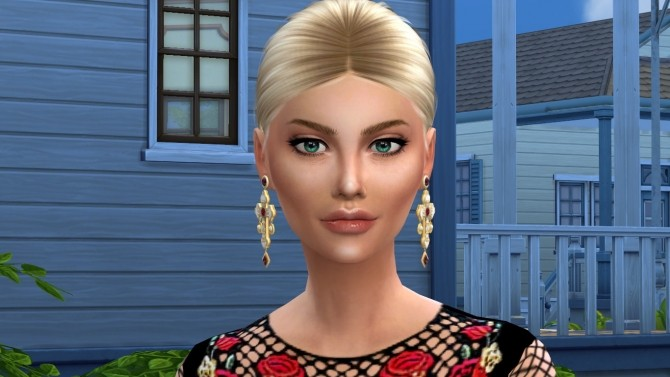 Isabel by Elena at Sims World by Denver image 15018 670x377 Sims 4 Updates