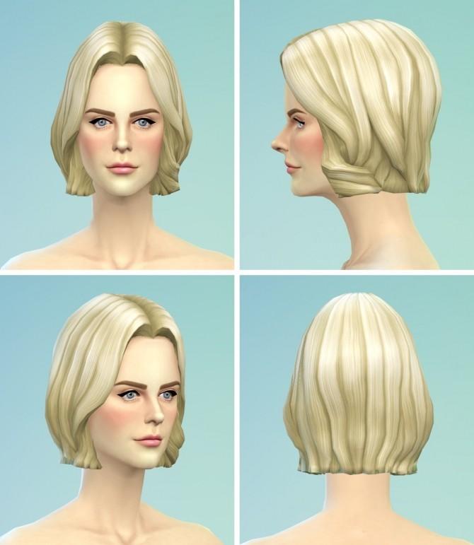 GP01 long wavy parted edit V3 at Rusty Nail image 15103 670x771 Sims 4 Updates