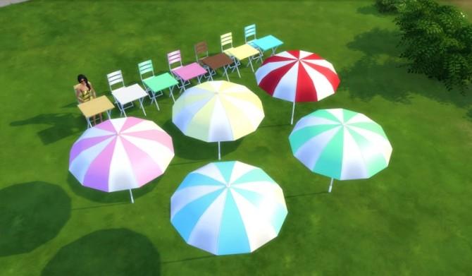 Outdoor Set at Leander Belgraves image 152 670x391 Sims 4 Updates