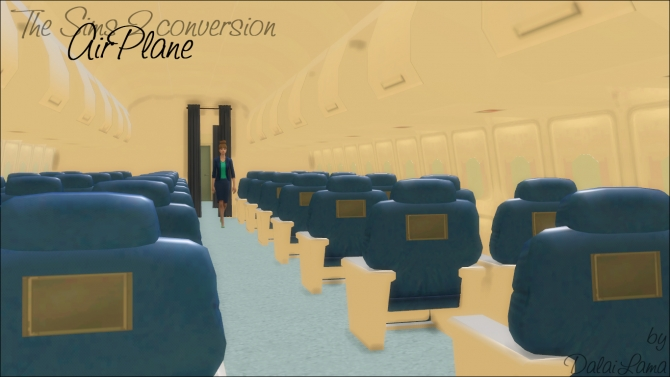 Airplane 187 Sims 4 Updates 187 Best Ts4 Cc Downloads