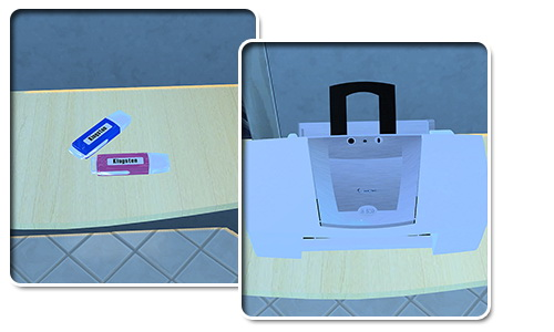 Sims 4 Peripheral Devices by Marco13 at Sims Fans