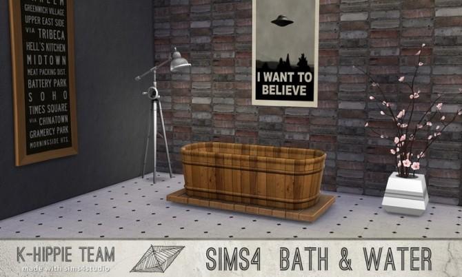 9 Bathtubs Nihon Serie volume 1 at K hippie image 16 resize 670x402 Sims 4 Updates