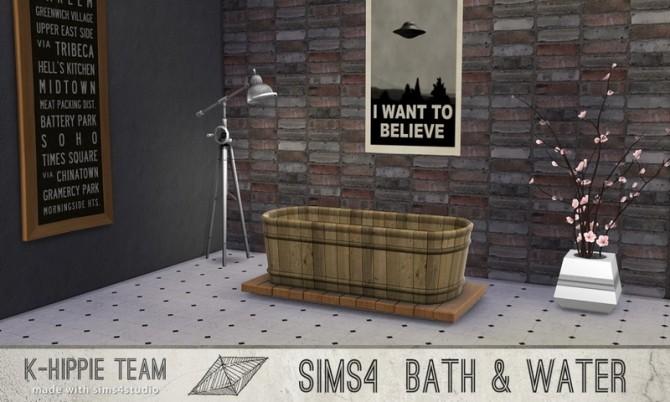 9 Bathtubs Nihon Serie volume 1 at K hippie image 17 resize 670x402 Sims 4 Updates