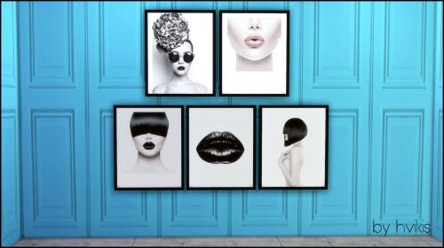 Sims 4 Fashion photos + turquoise panelling at Hvikis