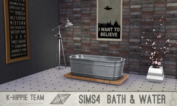 9 Bathtubs Nihon Serie volume 1 at K hippie image 19 resize 670x402 Sims 4 Updates