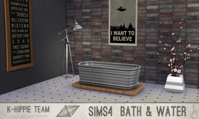 9 Bathtubs Nihon Serie volume 1 at K hippie image 20 resize 670x402 Sims 4 Updates