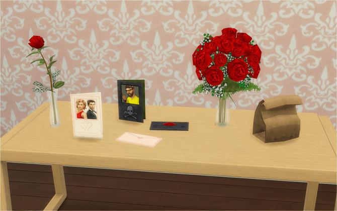 Sims 4 Date Rewards at Veranka