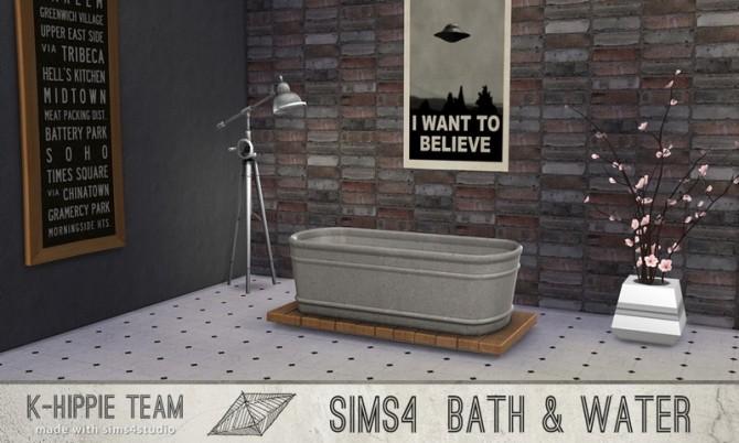 9 Bathtubs Nihon Serie volume 1 at K hippie image 21 resize 670x402 Sims 4 Updates