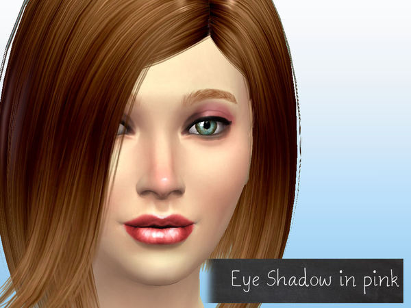 Victorias Fortune Matte Creme Eye Shadow Collection at TSR image 2278 Sims 4 Updates