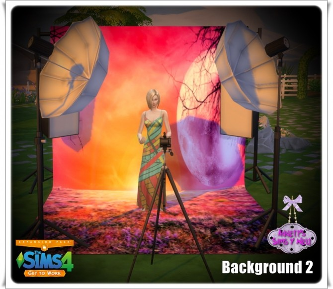 Sims 4 Photo Studio Backgrounds at Annett's Sims 4 Welt