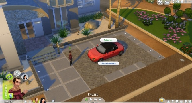 Ownable Cars by Dark Gaia at Mod The Sims image 2464 670x360 Sims 4 Updates