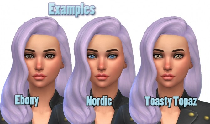 Sims 4 Lionspaus Masterpiece Eyes (TS2 to TS4) by kellyhb5 at Mod The Sims