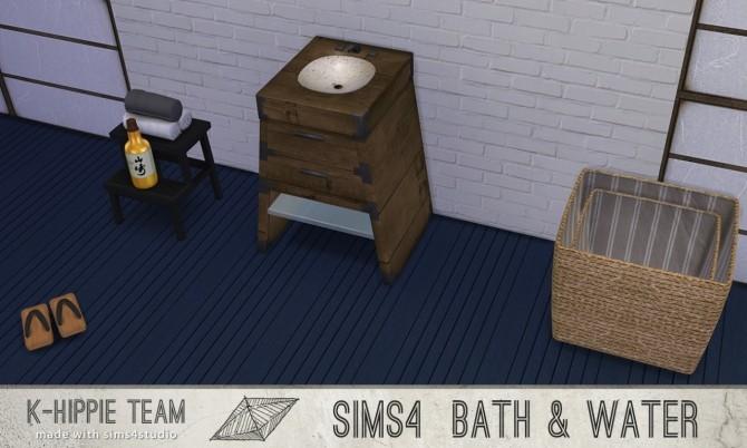 7 Shoji Sinks Nihon Serie volume 1 at K hippie image 4315 670x402 Sims 4 Updates