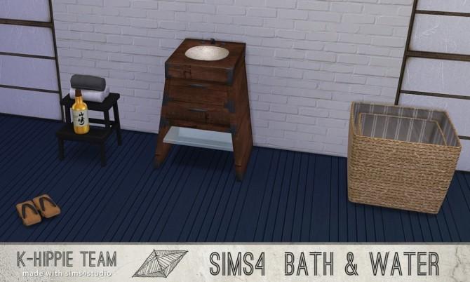 7 Shoji Sinks Nihon Serie volume 1 at K hippie image 4415 670x402 Sims 4 Updates