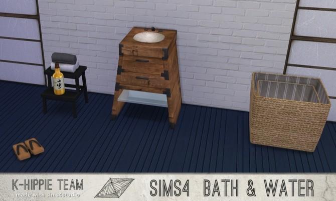 7 Shoji Sinks Nihon Serie volume 1 at K hippie image 4513 670x402 Sims 4 Updates