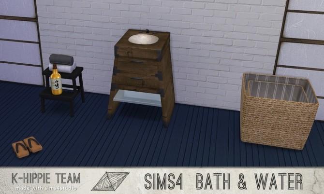 7 Shoji Sinks Nihon Serie volume 1 at K hippie image 4614 670x402 Sims 4 Updates