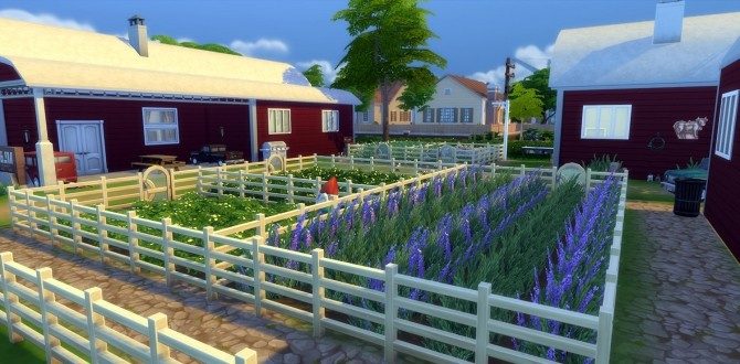 Animal Farm by una at Mod The Sims image 6228 670x330 Sims 4 Updates