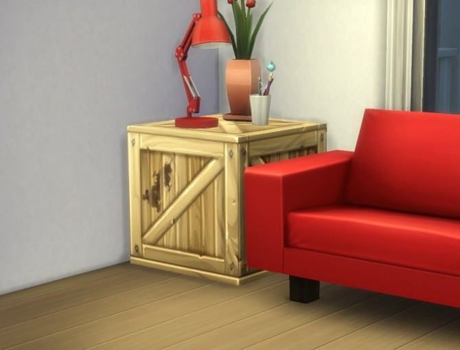 Stackable Crate by plasticbox at Mod The Sims image 8018 670x510 Sims 4 Updates