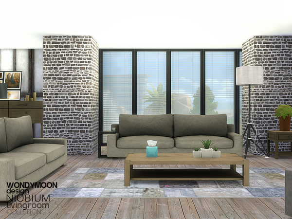 Livingroom sims 4 updates best ts4 cc downloads page for 3 star living room chair sims