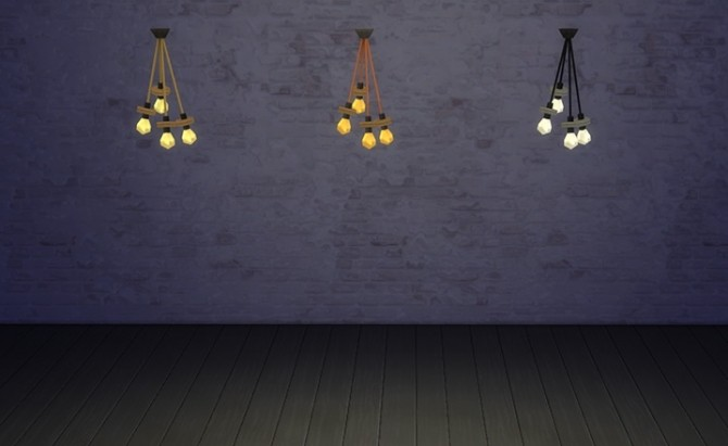 Jars of Electric Fireflies at Omorfi Mera image 819 670x411 Sims 4 Updates