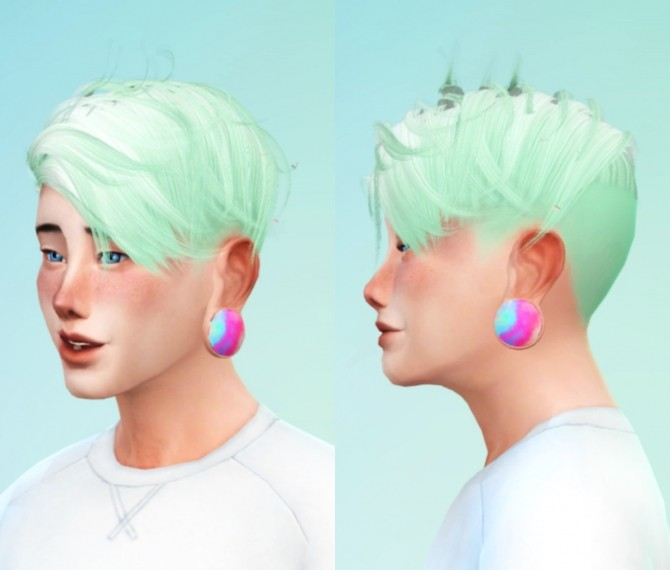 Plugs Recolors At Zzzsick 187 Sims 4 Updates