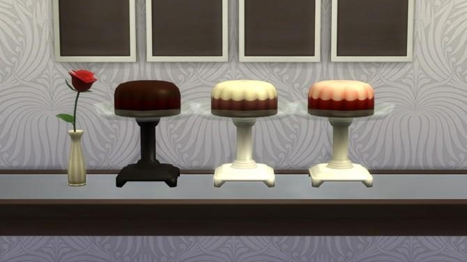 Baked goodies at Omorfi Mera image 875 670x377 Sims 4 Updates