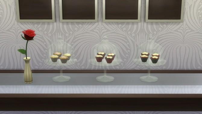 Baked goodies at Omorfi Mera image 885 670x377 Sims 4 Updates